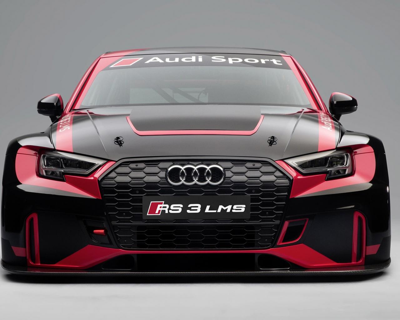 Download 1280x1024 Wallpaper Audi Sports Car Standard 5 4