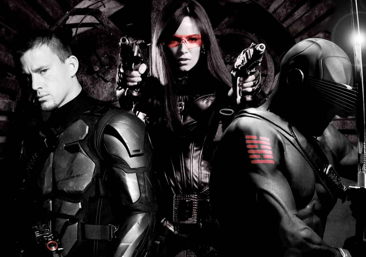 Desktop Wallpaper G I Joe Retaliation 2013 Movie Poster Hd Image Picture Background G1qxfq