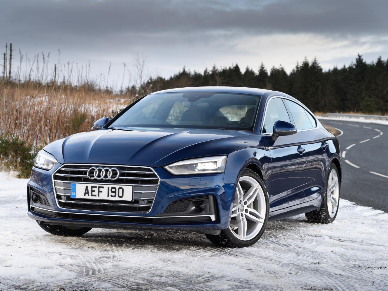Download 1280x960 Wallpaper Luxury Car Audi A5 Standard 4 3