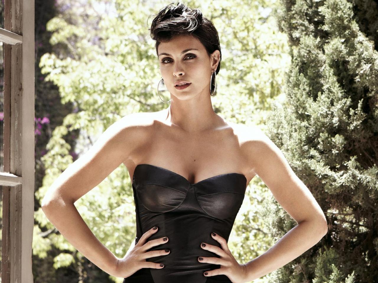 1280x960 wallpaper Hot Brazilian celebrity, actress, Morena Baccarin