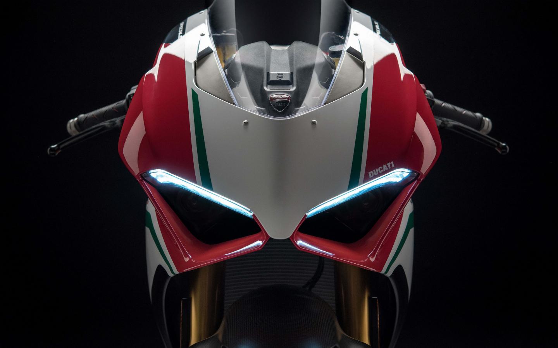 1440x900 wallpaper 2018 Ducati Panigale V4, superbike, 4k