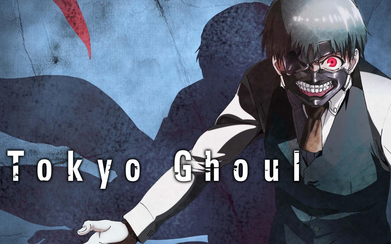 Download 1440x900 Wallpaper Mask, Anime Boy, Ken Kaneki ...