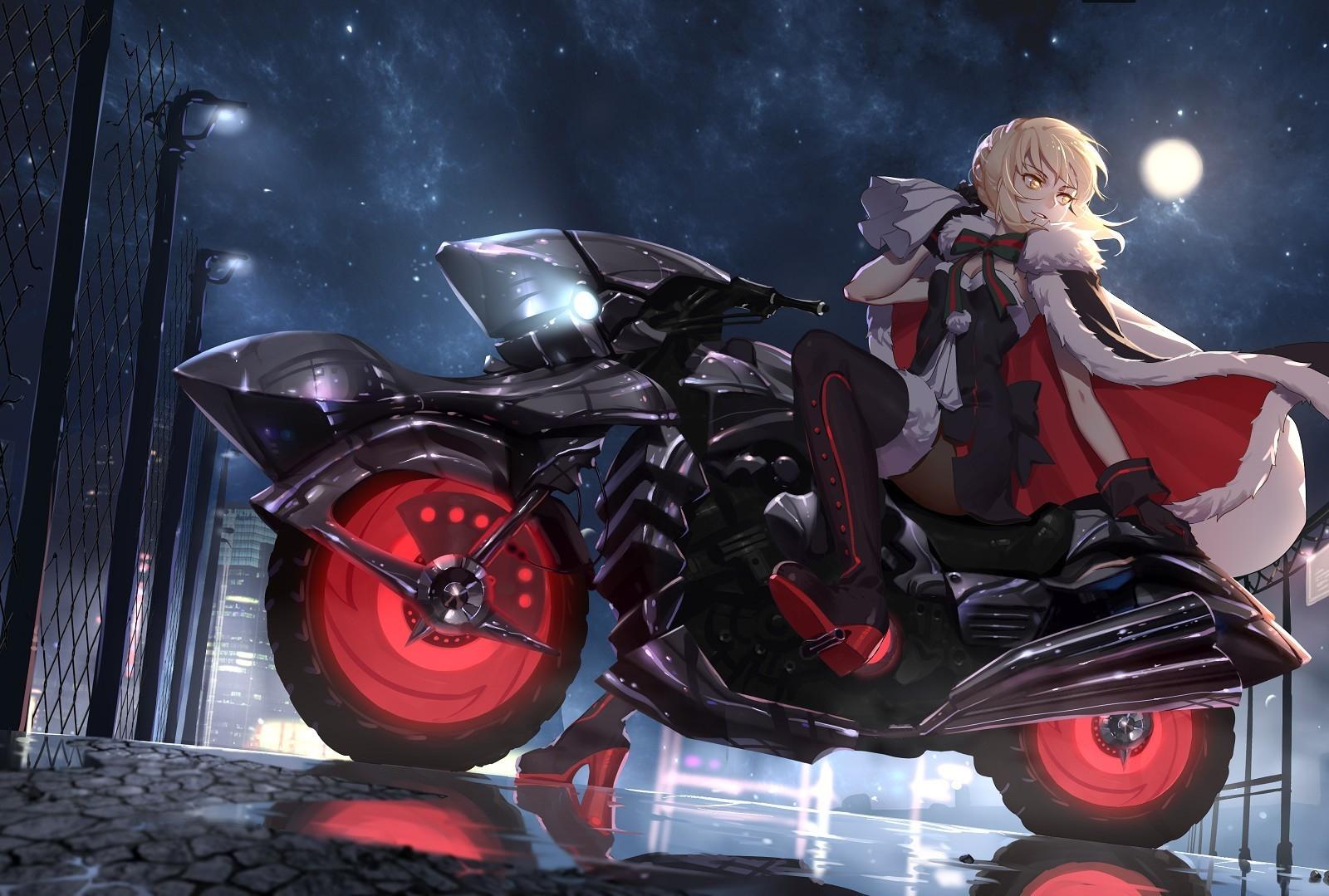Download 98 Background Anime Motor Terbaik