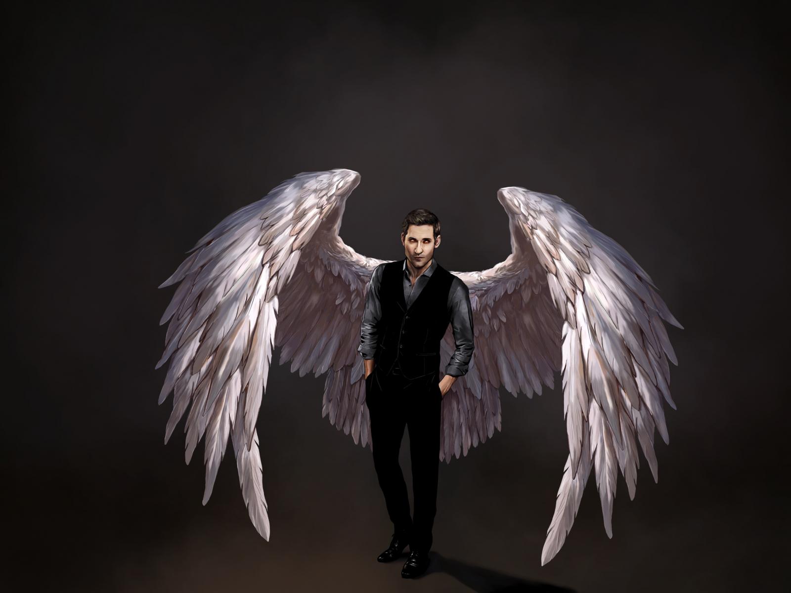 Большого взрыва, прикольные картинки ангелов на аву