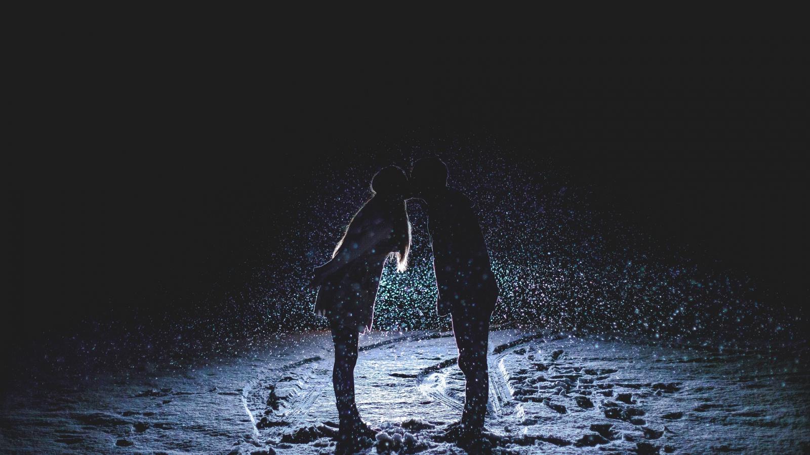 410+ Wallpaper Romantic Rain HD Terbaik