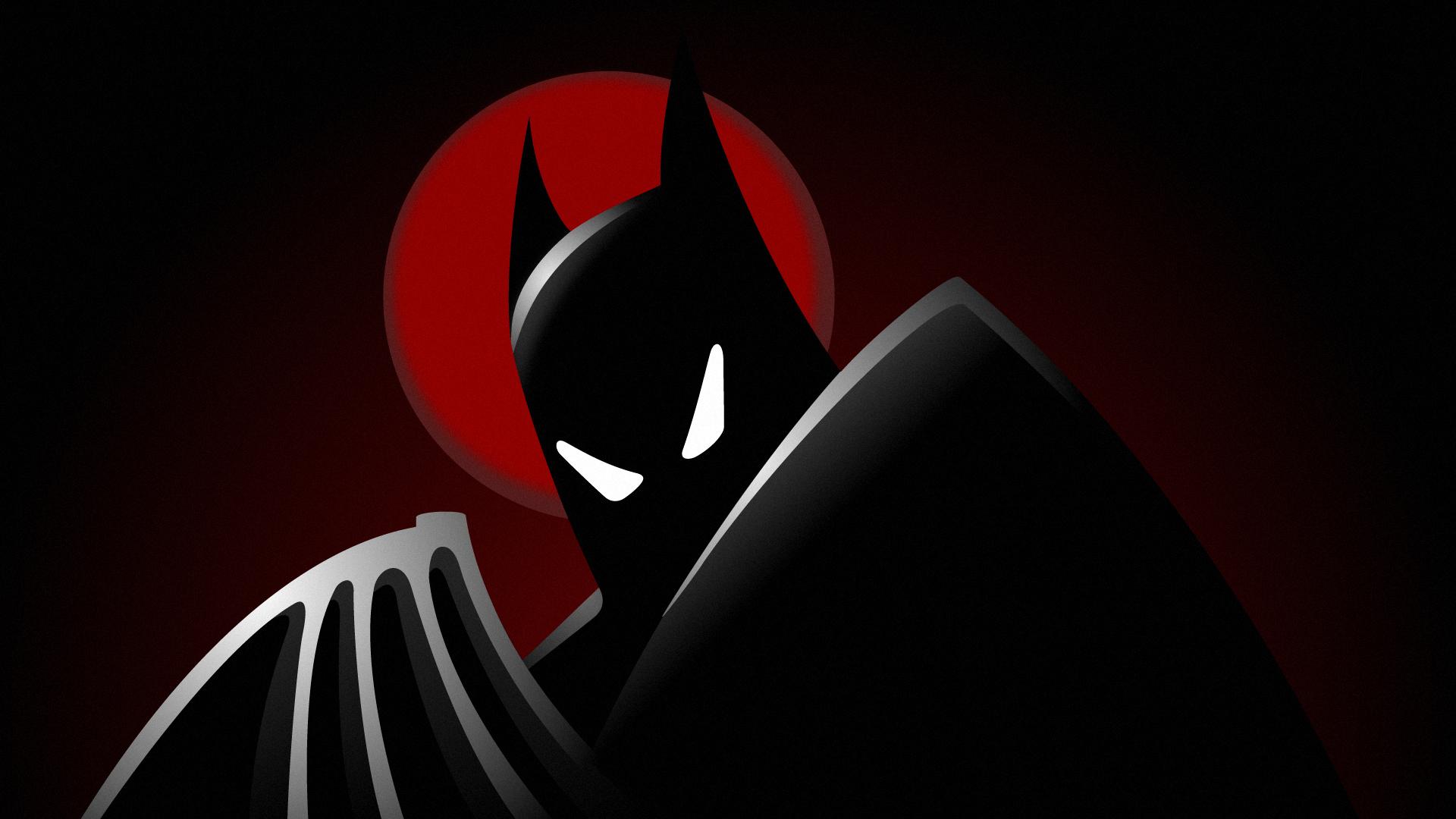 Download 1920x1080 Wallpaper Batman Dc Comics Full Hd Hdtv Fhd