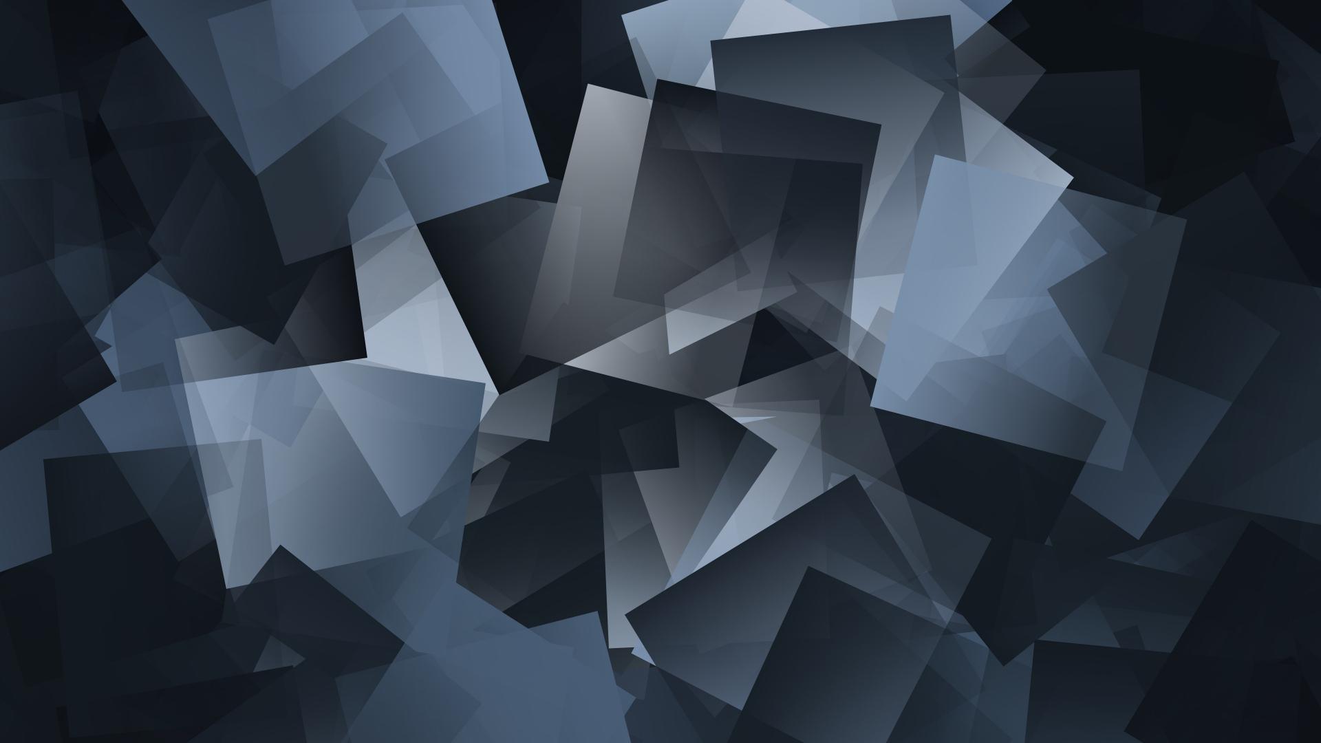 Download 1920x1080 Wallpaper Gray Mosaic, Gradient ...