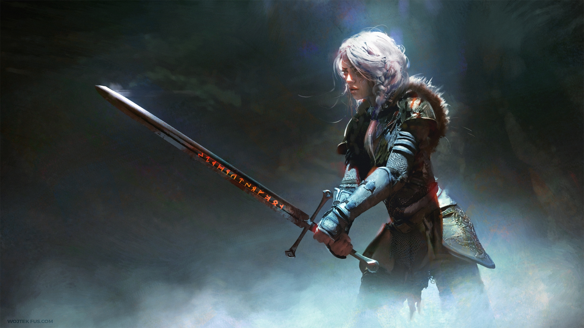 Download 1920x1080 Wallpaper The Witcher 3 Wild Hunt Video Game