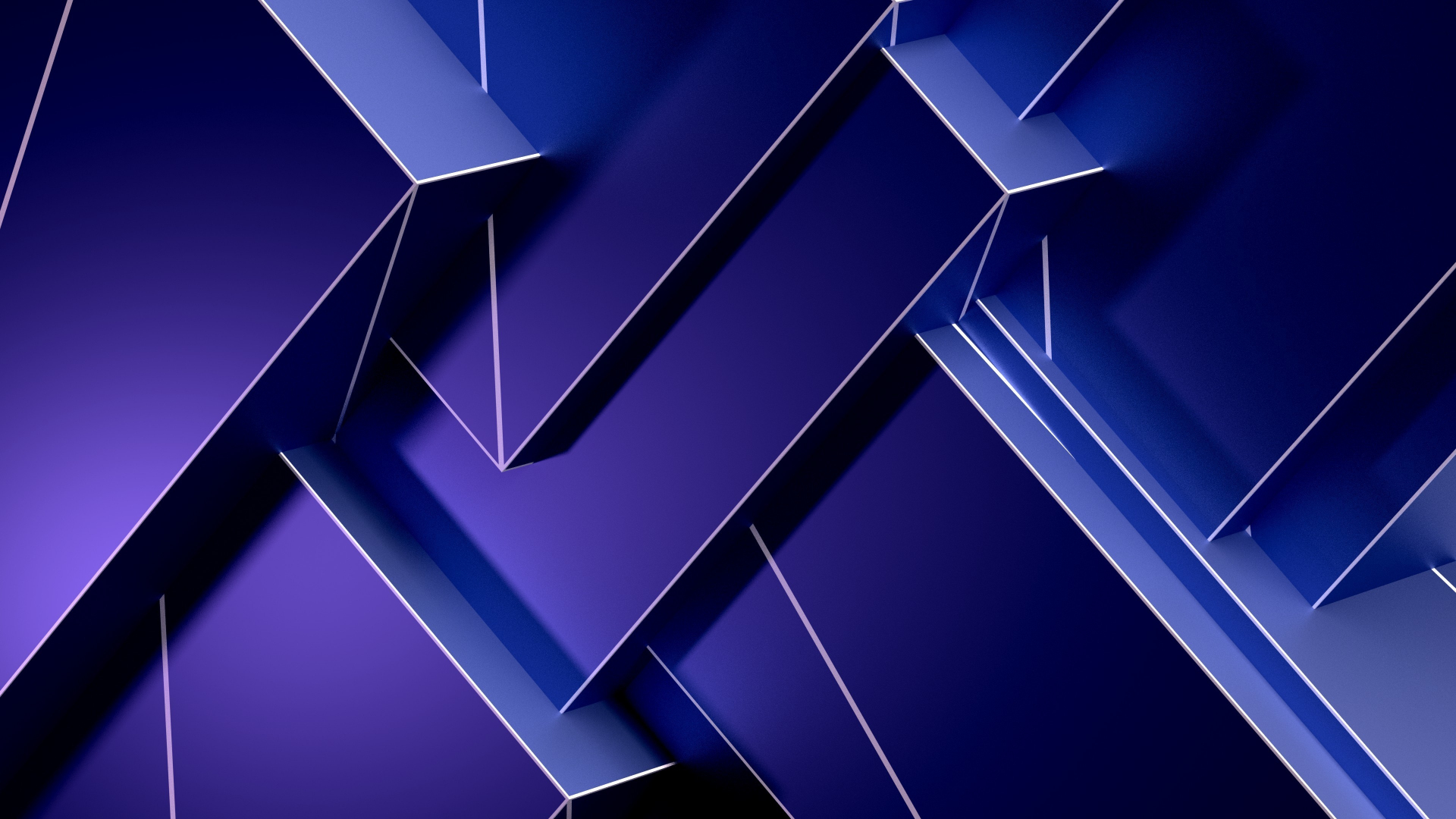 Download 1920x1080 Wallpaper Pattern Geometry Abstract