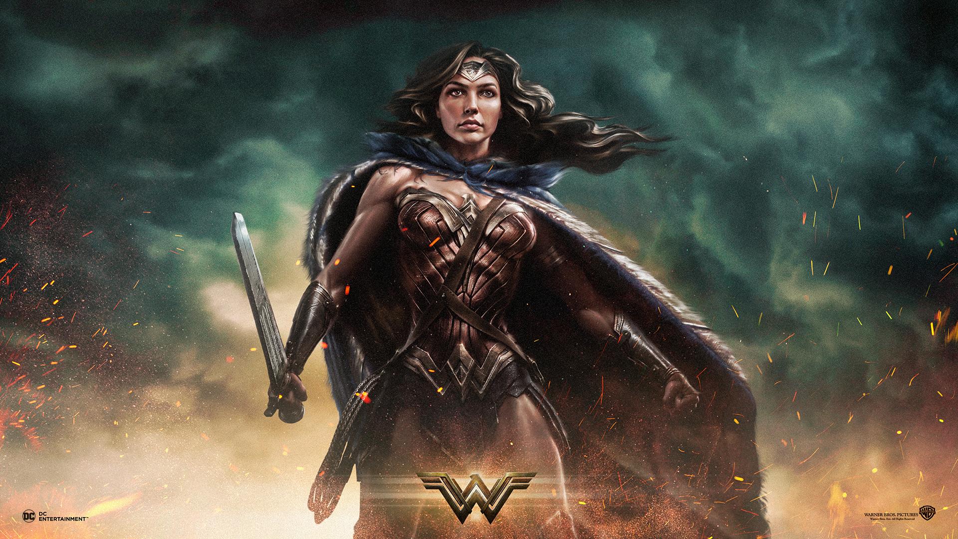 download wonder woman full movie