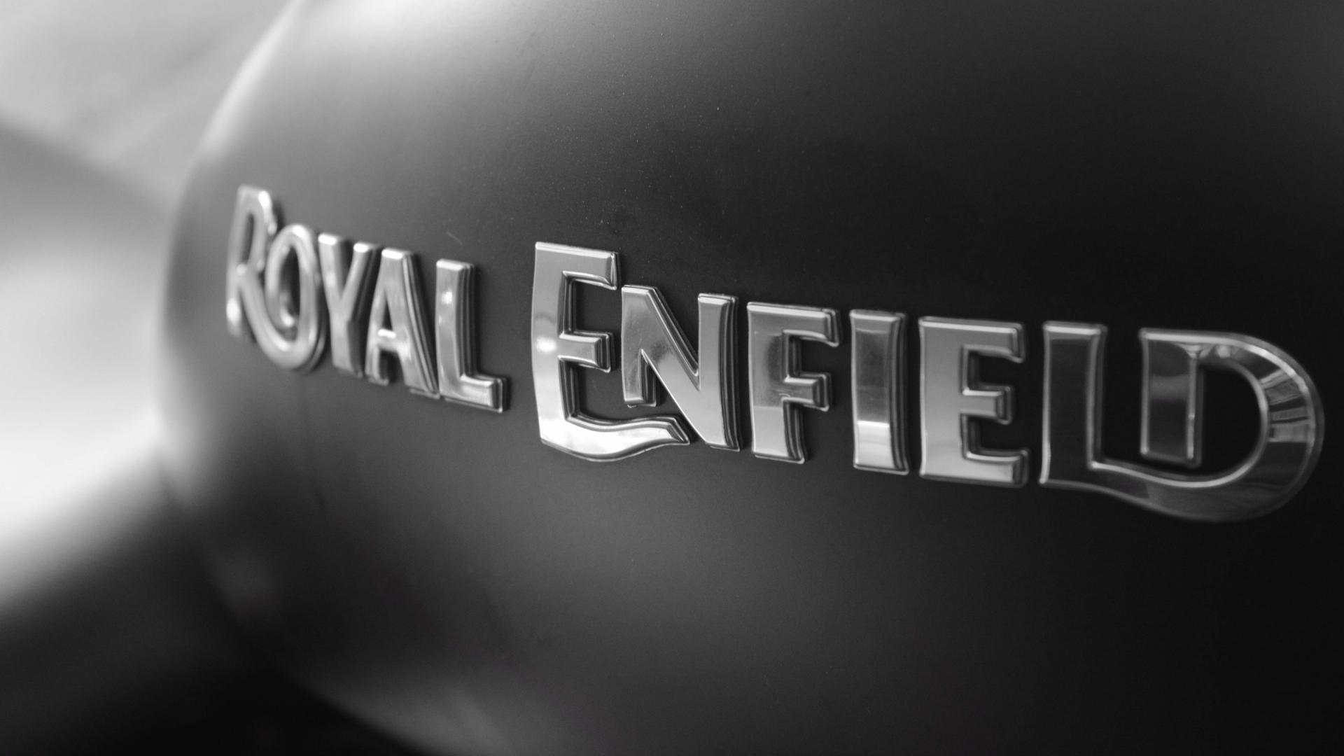 Download 1920x1080 Wallpaper Bike, Bullet, Royal Enfield ...