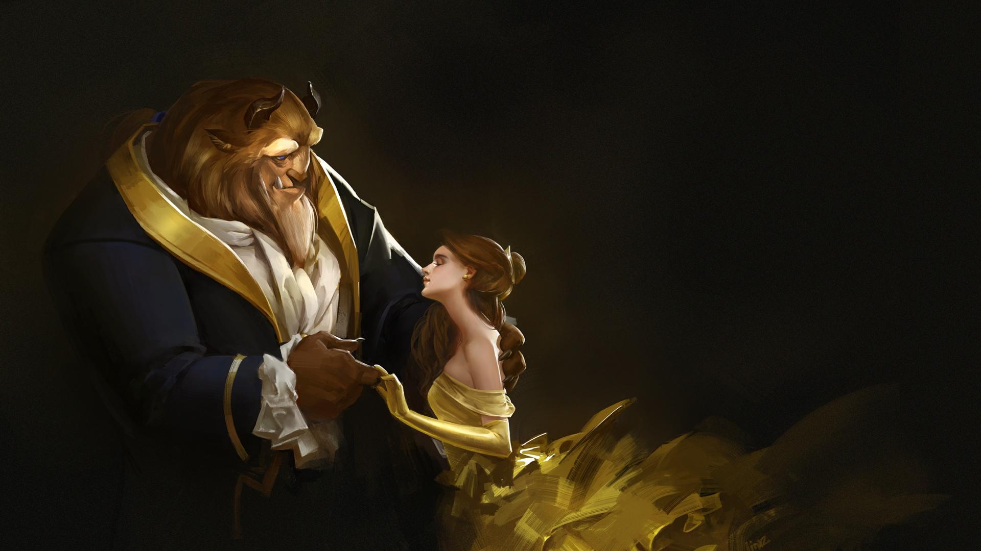beauty and the beast 2017 download 1080p