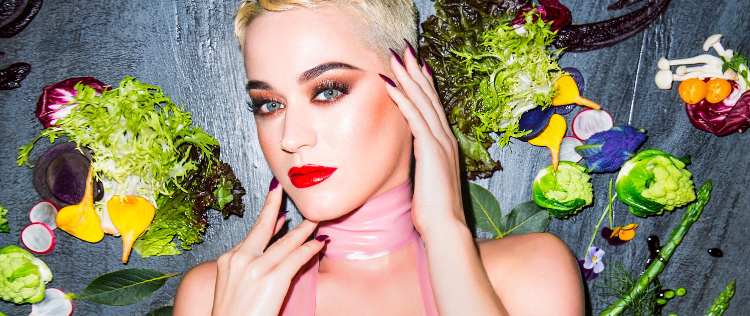 Desktop Wallpaper Katy Perry Short Hair Bon Appetit 4k Hd Image Picture Background 4mlsnj