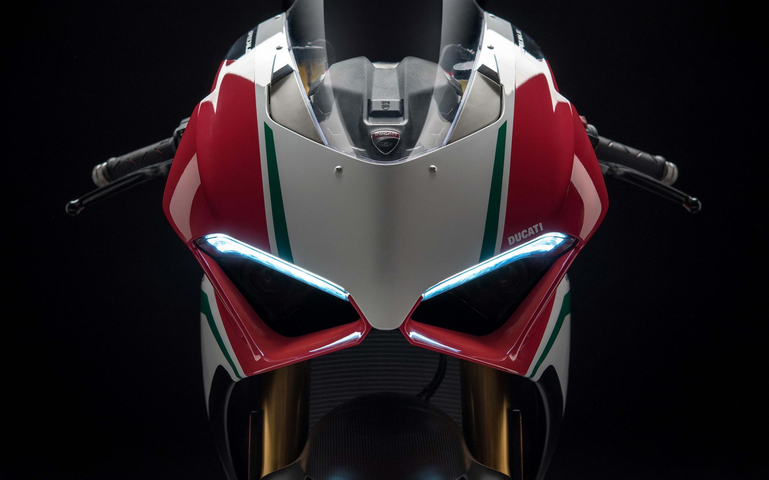 2560x1600 wallpaper 2018 Ducati Panigale V4, superbike, 4k