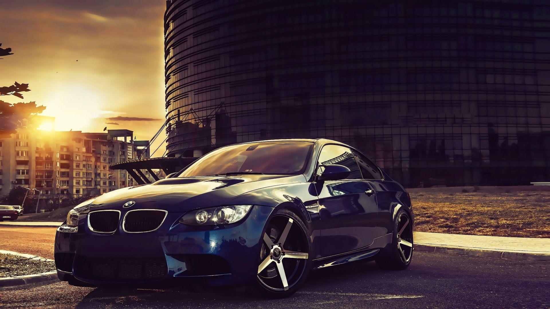 Desktop Wallpaper Bmw, Luxury Car, 4k, Hd Image, Picture ...