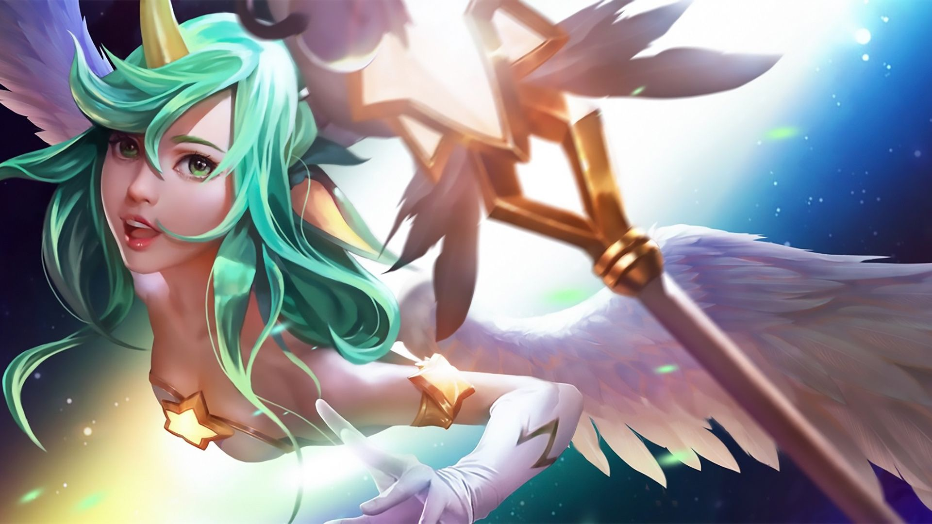 how to make league of legends full screen on mac