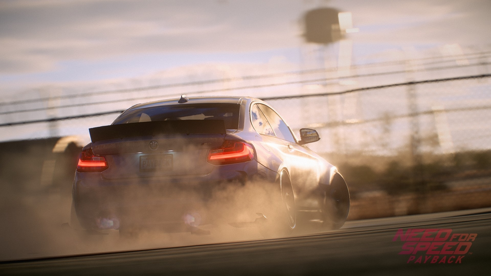 need for speed payback wallpaper for pc