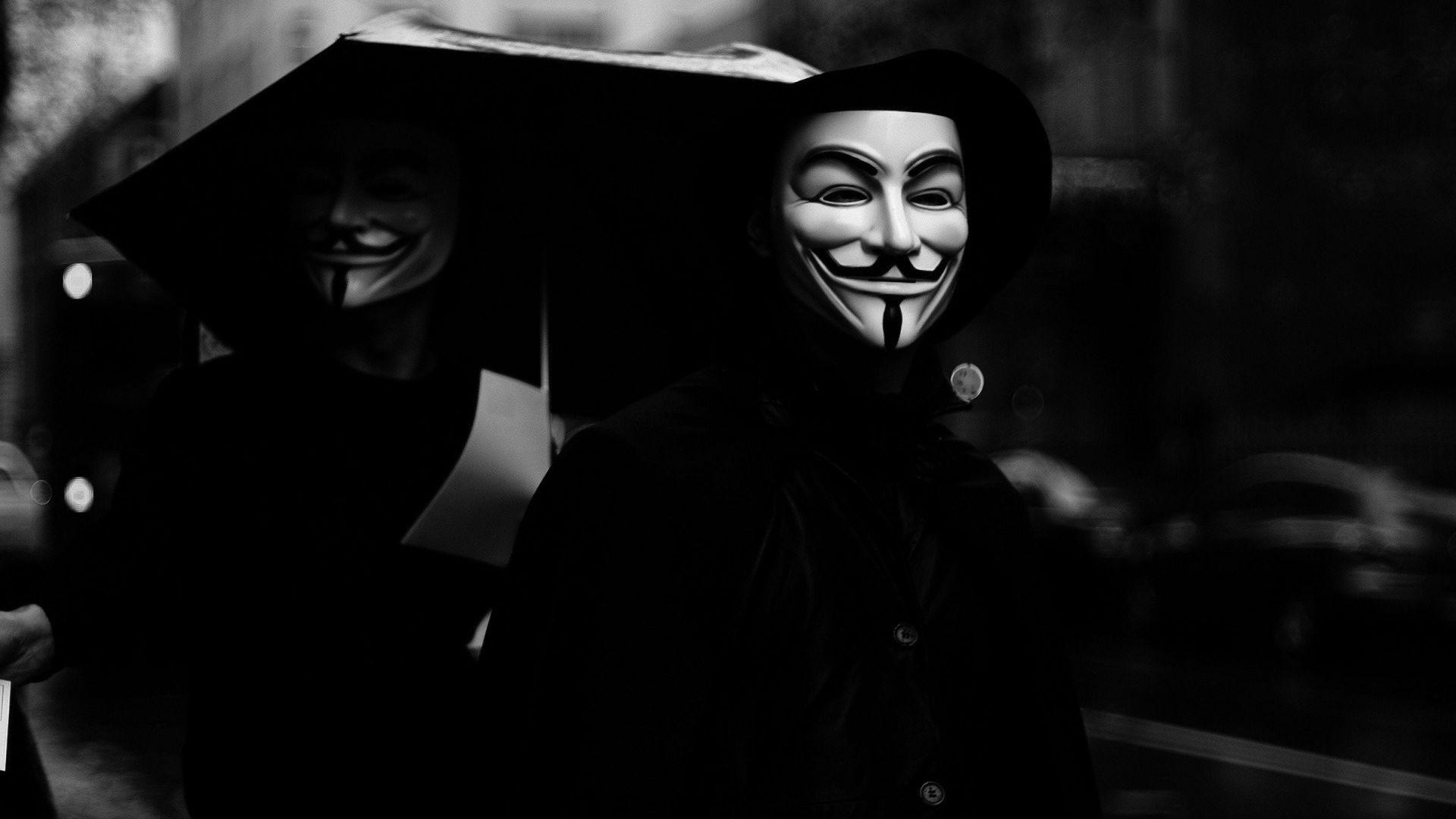 V For Vendetta Mask Wallpaper Army Desktop Wallpaper V Fo...