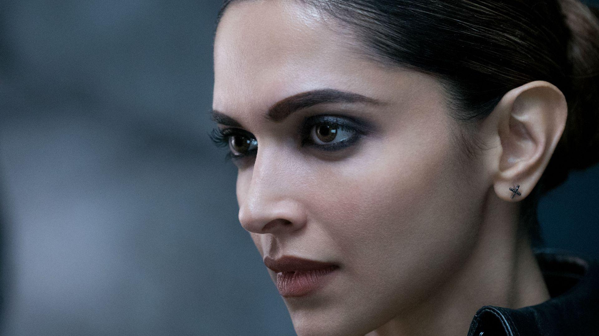 Wallpaper Deepika Padukone in xxx return of xander cage movie