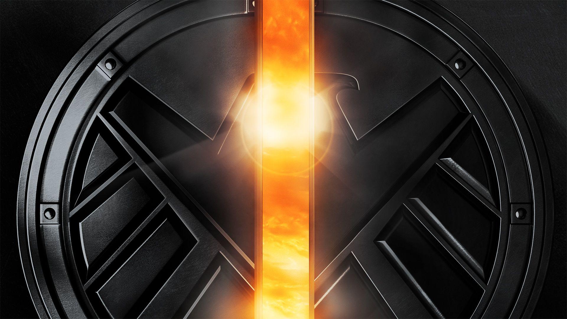 Wallpaper Marvel agents of shield