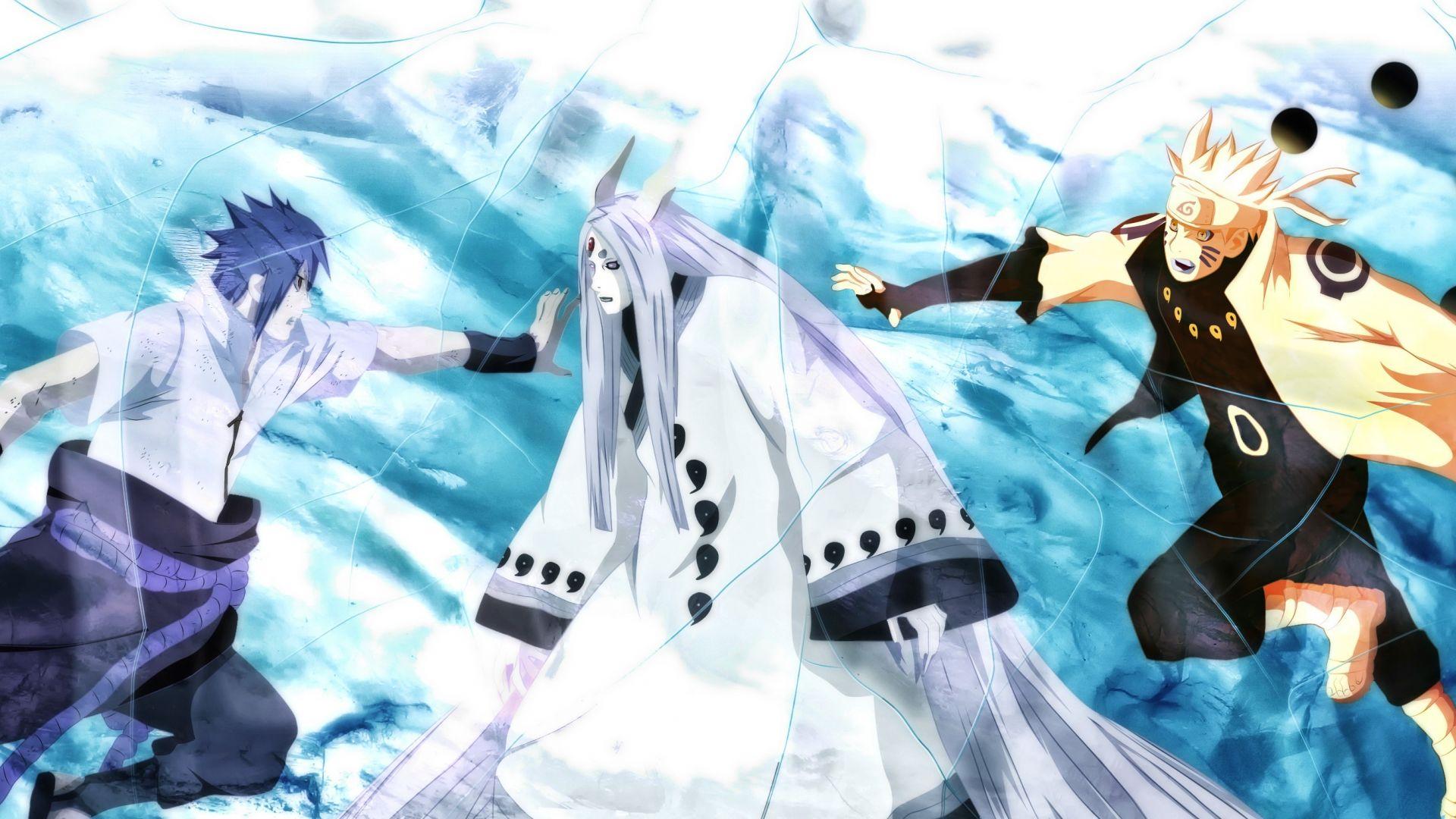 Desktop Wallpaper Naruto Naruto Shippuden Sasuke Sharingan