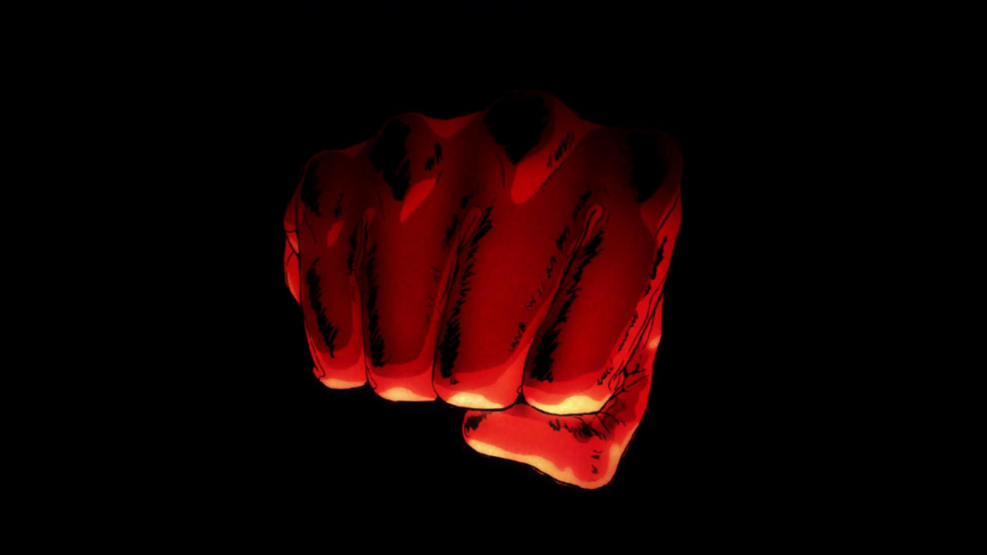 Desktop Wallpaper Saitama, One Punch Man, Anime, Hd Image ...