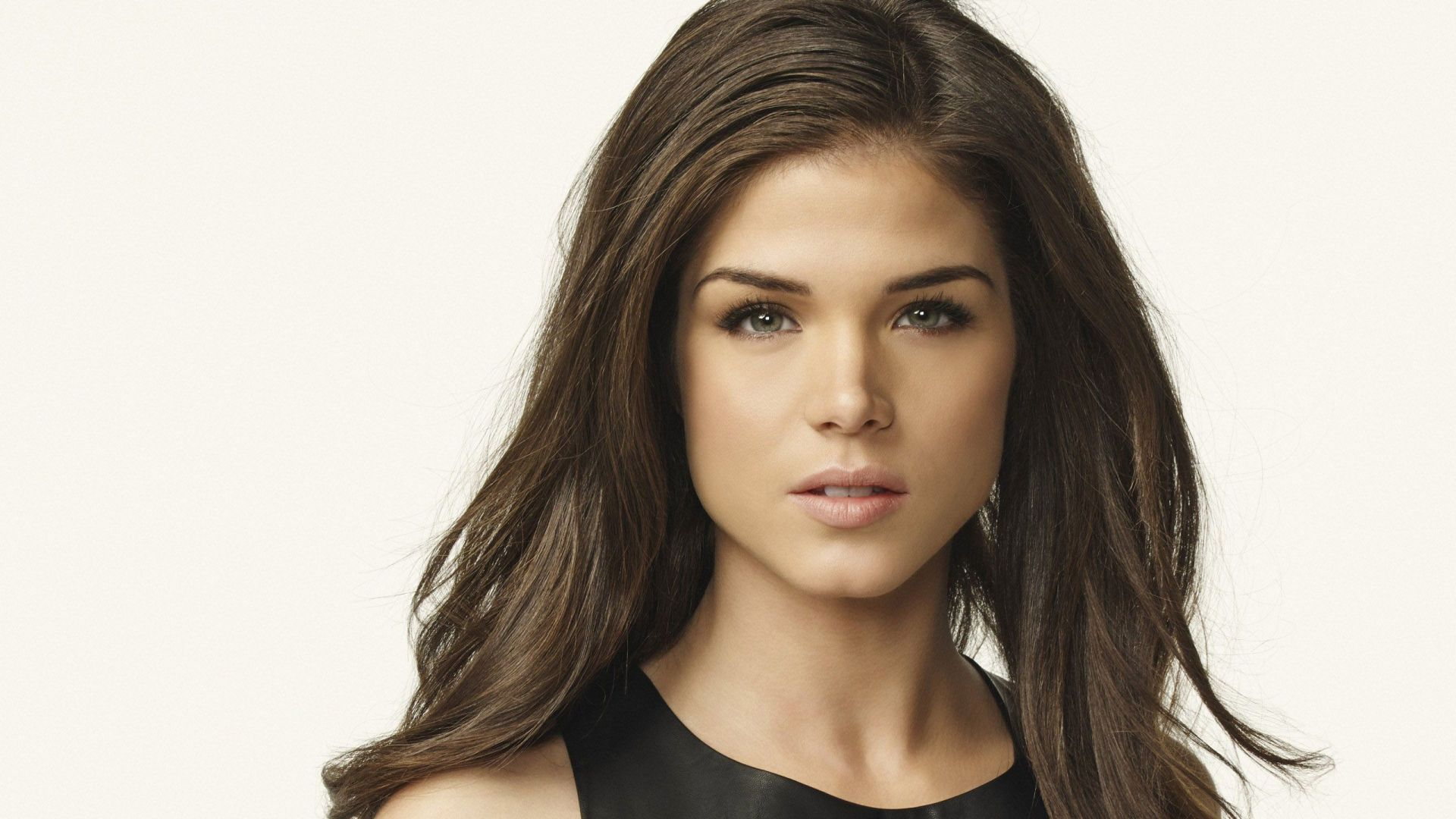 Wallpaper Marie Avgeropoulos, Canadian model, celebrity