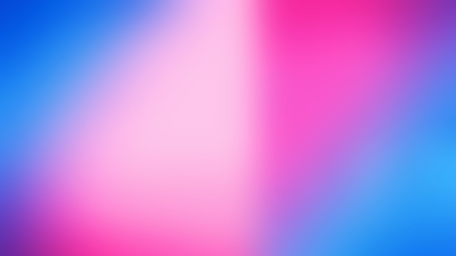 Wallpaper Abstract, pink blue gradient
