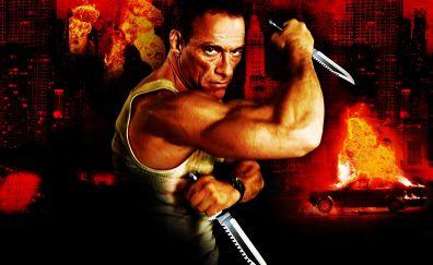 Six Bullets, 2012 movie, Jean-Claude Van Damme