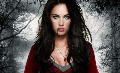 Jennifer's Body, 2009 movie, Megan Fox, actress
