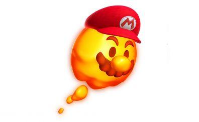Minimal, Super Mario odyssey, video game