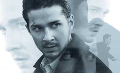 Shia LaBeouf, Actor, Eagle Eye, 2008 movie