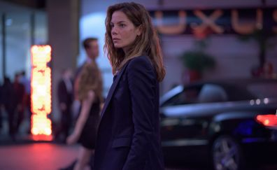 Michelle Monaghan, Actress, 2017 movie, Sleepless