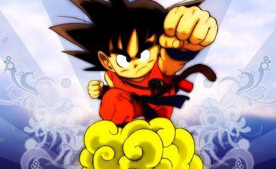 Son goku, dragon ball, anime
