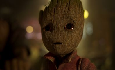 Baby groot of guardians of the galaxy vol 2 2017 movie