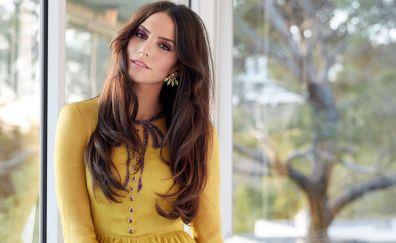 Beautiful model, girl, Génesis Rodríguez