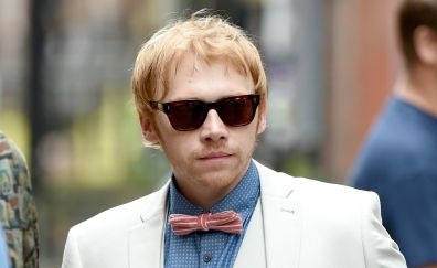 Rupert Grint, Snatch tv series
