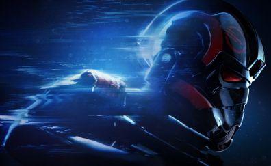 Star Wars: Battlefront II, Inferno squad, solider, video game