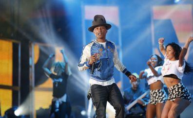Pharrell Williams, Grammy 2015
