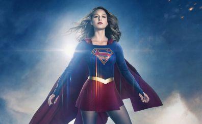 Supergirl season2 tv series