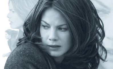 Michelle Monaghan, Eagle Eye, 2008 movie