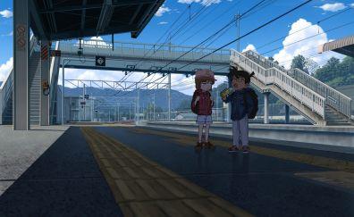 Detective Conan, anime
