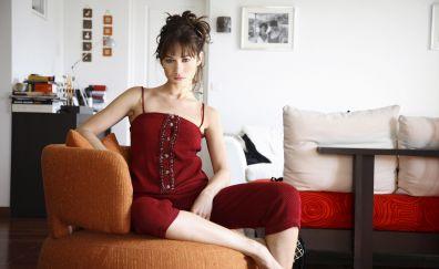 Olga kurylenko, french beauty, celebrity