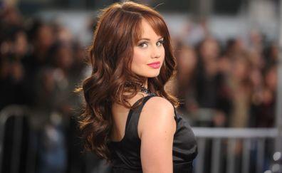 Debby Ryan, celebrity, makeup, red carpet