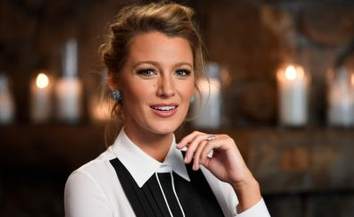 Blake lively, usa today, actress, 2017, 5k