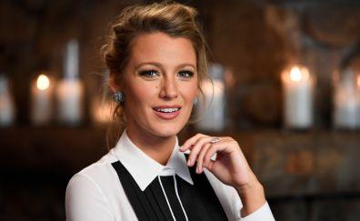Blake lively, usa today, actress, 2017, 5k