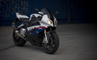 Bmw S1000RR, sports, bike