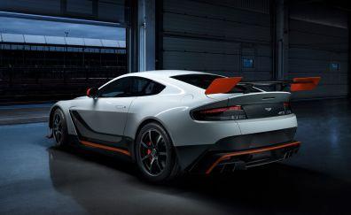Aston martin vantage gt3 super sports car