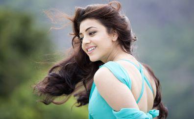 Kajal Aggarwal, Beautiful Indian celebrity