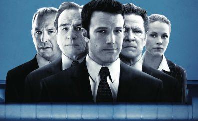 The company men, 2010 movie, cast